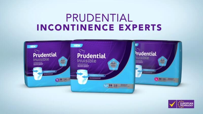 Prudential Invisible
